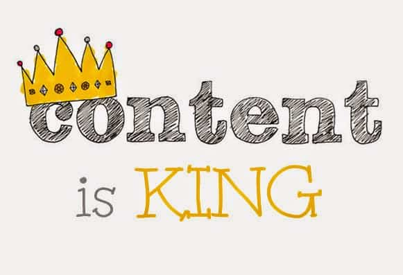 Importance Of Content In Website