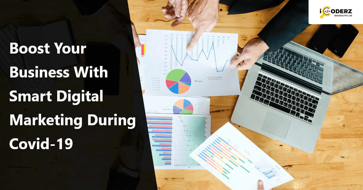 Digital Marketing Services During COVID 19