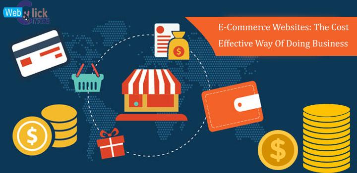 Ecommerce Website Designing Company In Delhi India