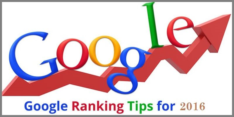 Get Your Website On The Top Of Google