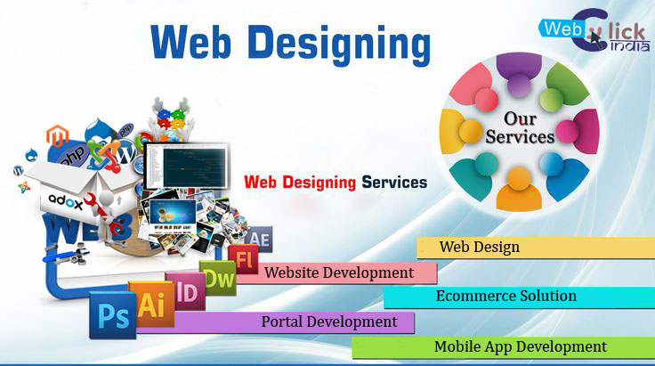 Website Designing Services in Dhanbad