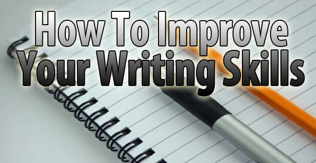How To Improve Your Business Writing Skills?