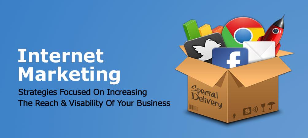 Internet Marketing Services in Delhi India