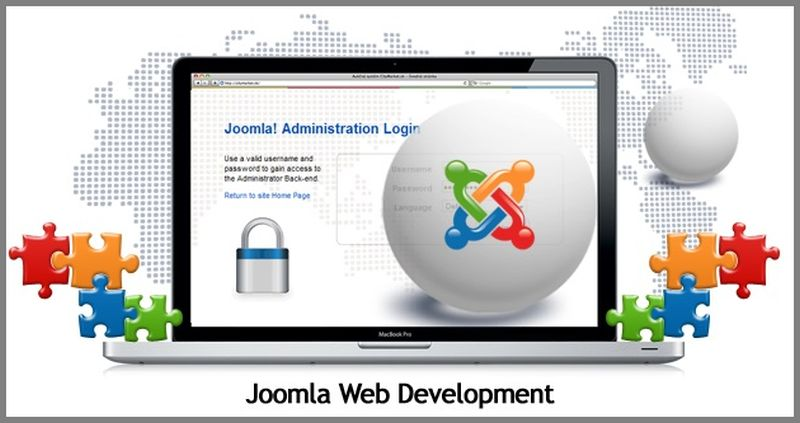 Joomla Web Development Company In Delhi India