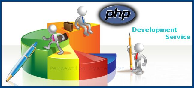 PHP Website Development Company In Delhi India