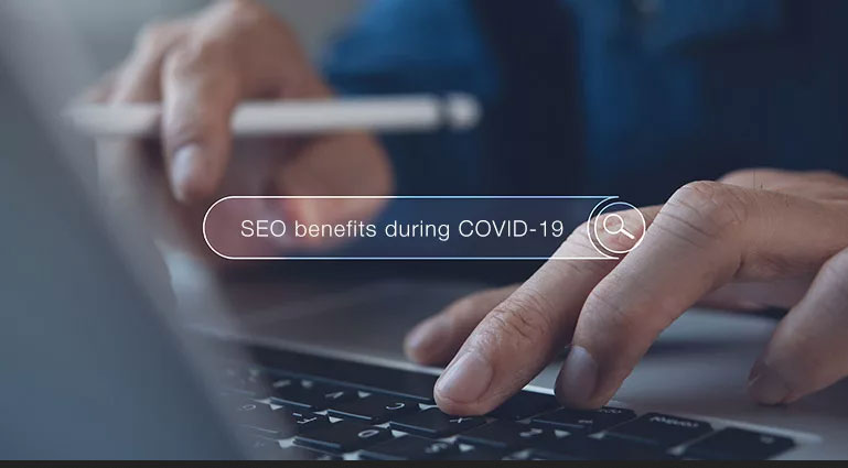 SEO Services During COVID19