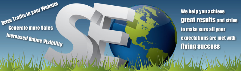 SEO Website Designing Company In india
