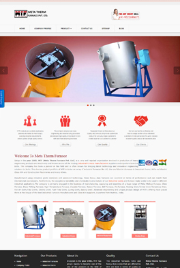 Meta Therm Furnace Pvt. Ltd